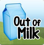 outofmilk